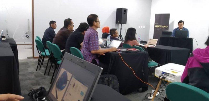 Pelatihan Bisnis Online di Jembatan Besi Jakarta Barat ...